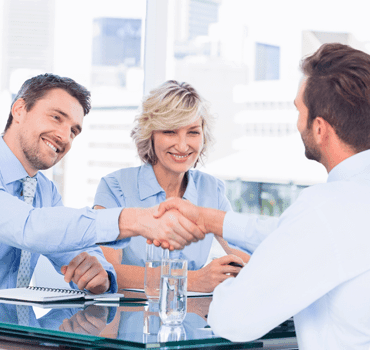 Go Top Shelf provides calgary with website hosting services for small businesses