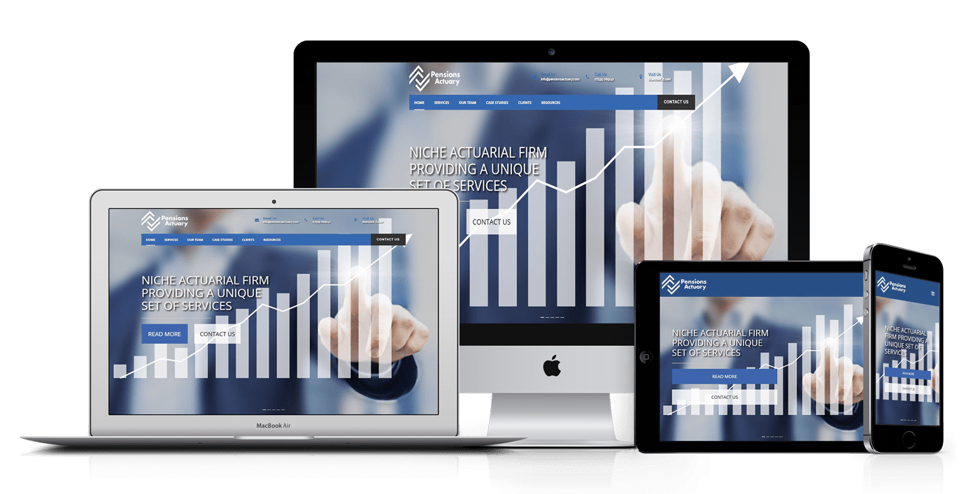Pensions Actuary