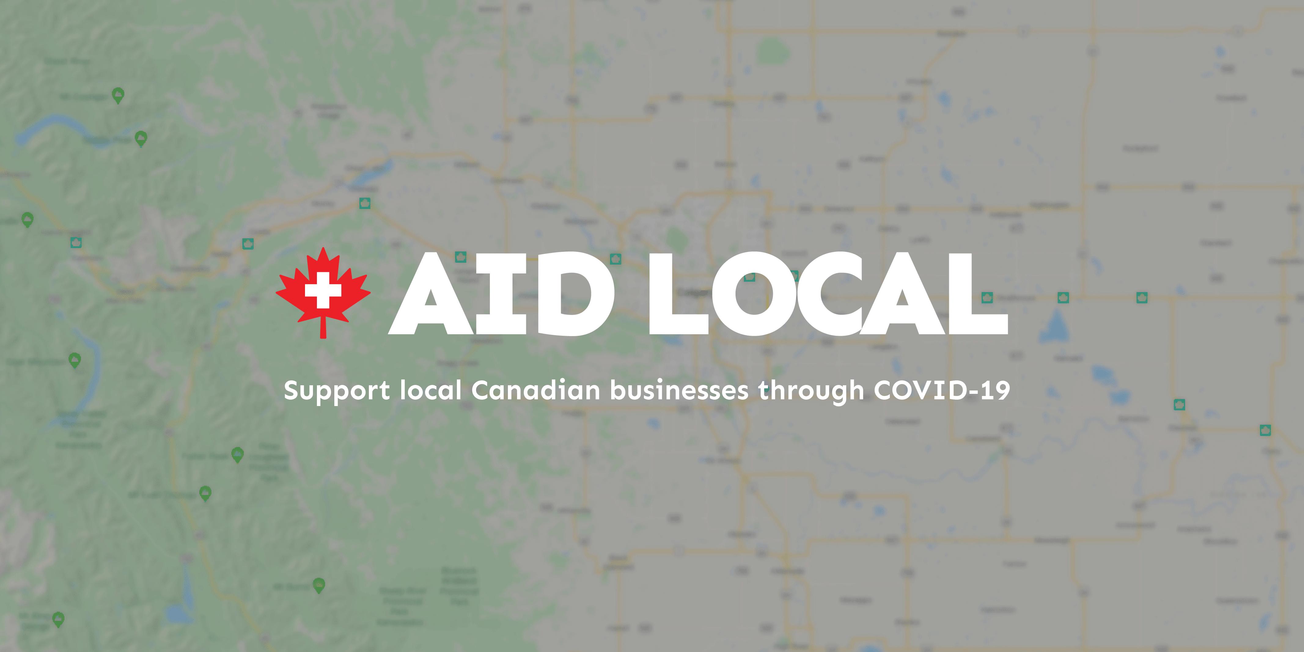 Aid Local Businesses