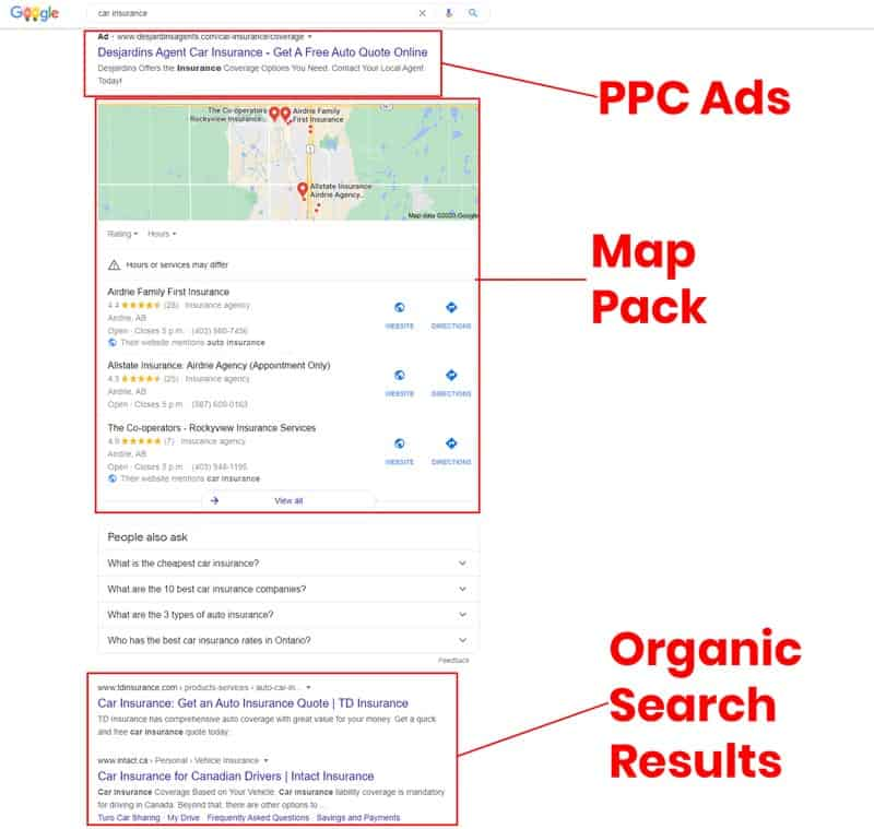 the pros and cons of seo and ppc advertising